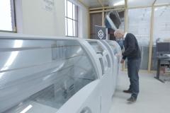 3D grote printer