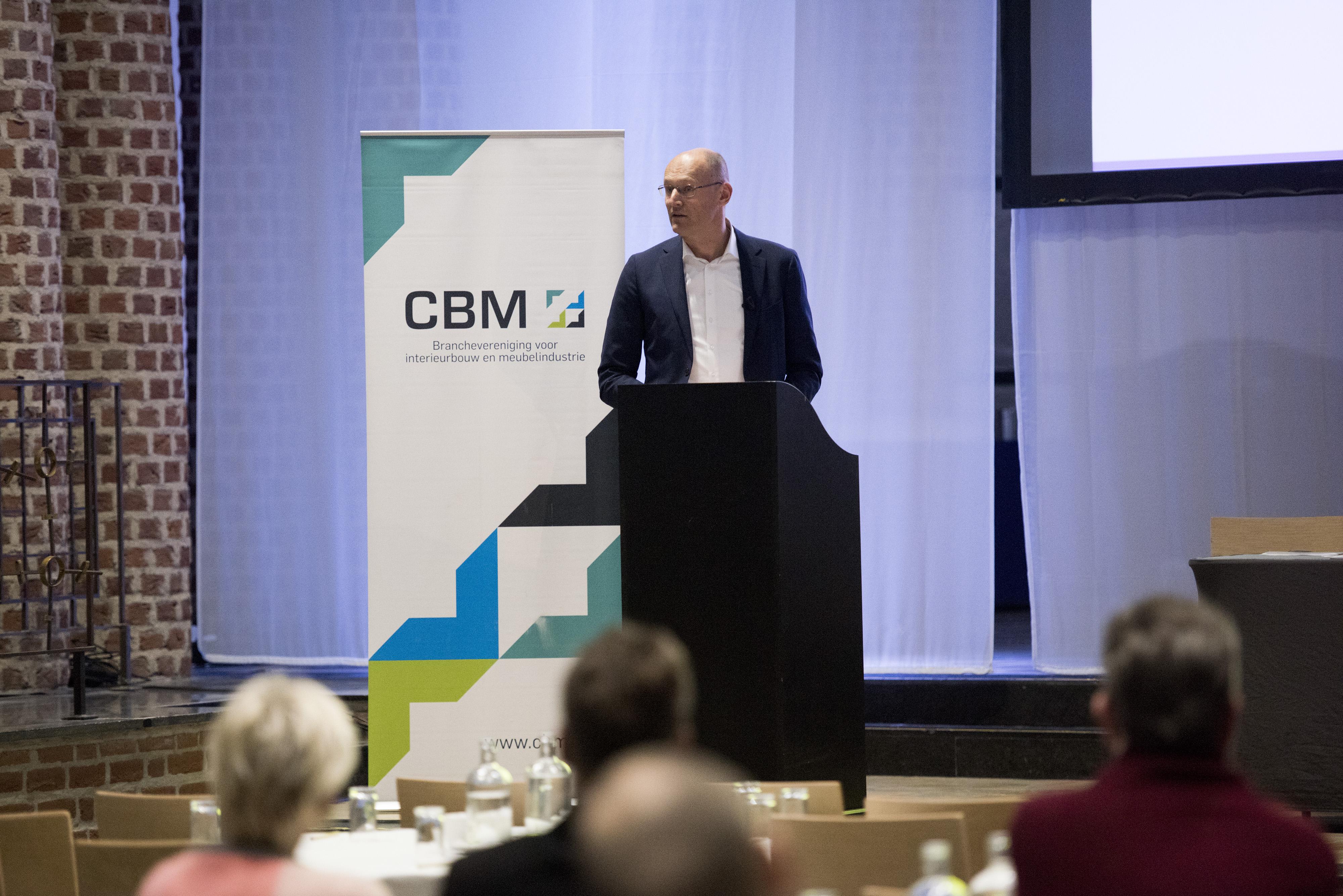 CBM Algemene Ledenvergadering 2017-03