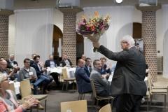 CBM Algemene Ledenvergadering 2017-06