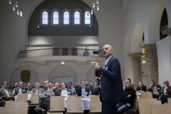 CBM Algemene Ledenvergadering 2017-08