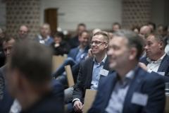 CBM Algemene Ledenvergadering 2017-20