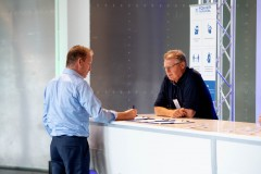 Netwerkevent 2020 & afscheid Herman Jurrius