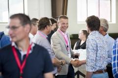 22-06-2017, Haarlem,Fotografie t.b.v. het CBM Netwerkbijeenkomst.foto Bram Petraeus