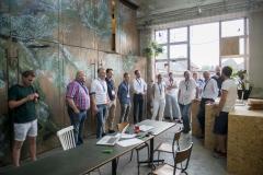 22-06-2017, Haarlem, Fotografie t.b.v. het CBM Netwerkbijeenkomst. foto Bram Petraeus
