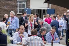 16-06-2016, Amersfoort, Fotografie t.b.v. CBM. Prodentfabriek Amersfoort  foto Bram Petraeus