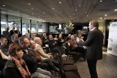 Den Haag, 04-04-2019.Fotografie tbv CBM foto Bram Petraeus