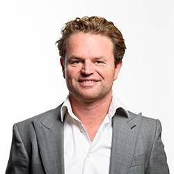 Dirk van Deursen