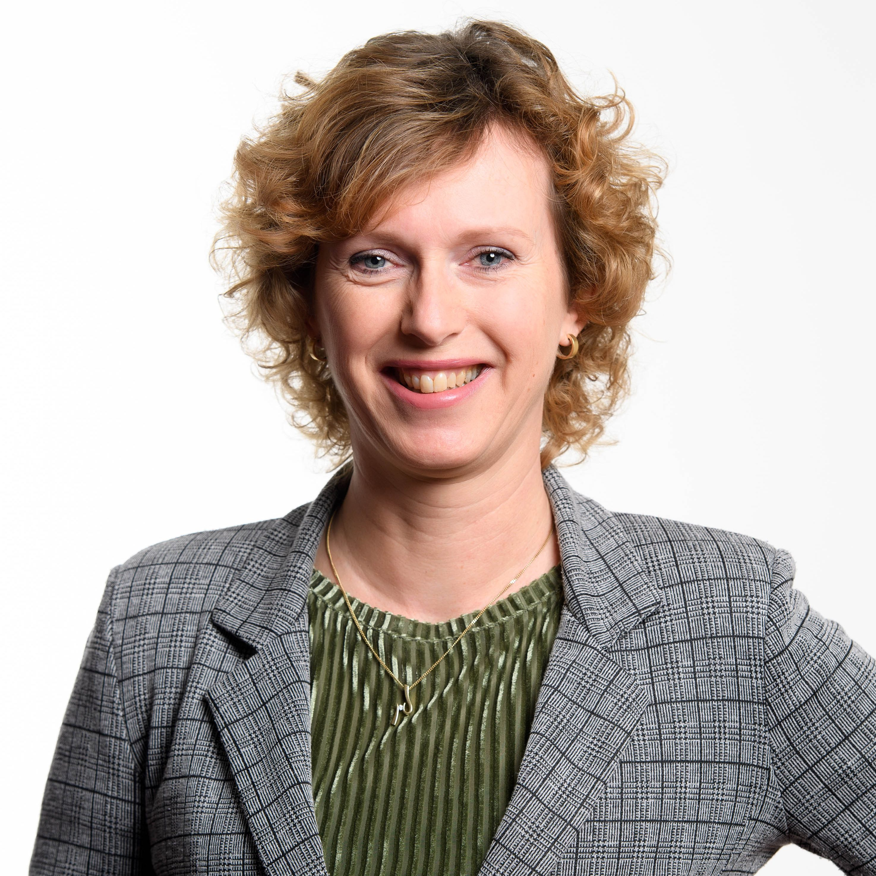 Marleen Pouwels