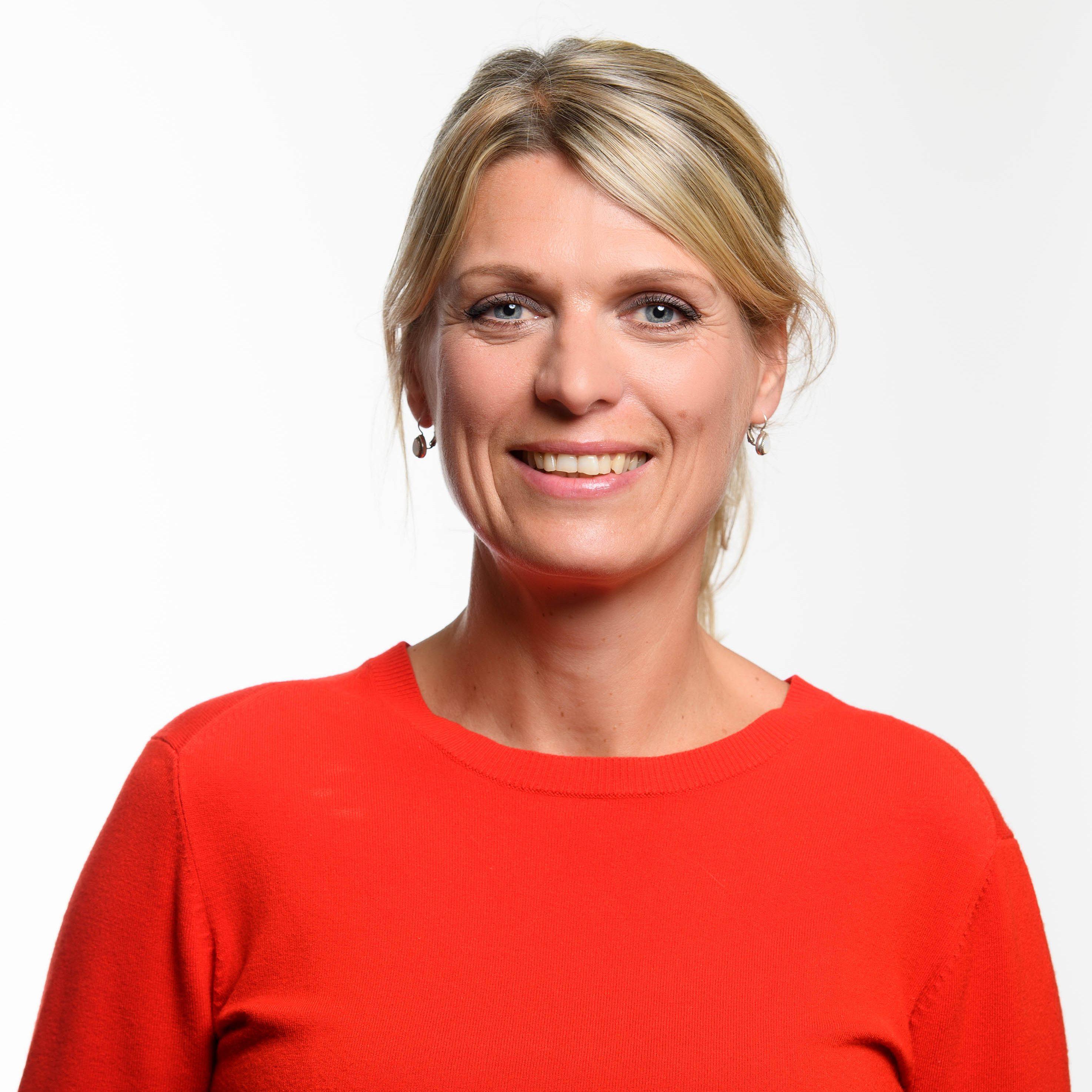 Maureen van Klooster
